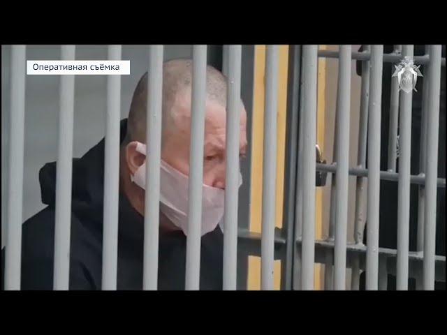 Вынесен приговор убийце Надежды Поляковой