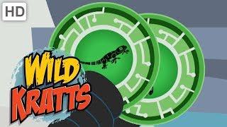 Wild Kratts 🦎 Activate Reptile Creature Power!