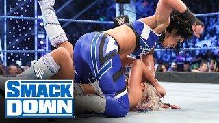 Dana Brooke vs. Bayley: SmackDown, Dec. 13, 2019
