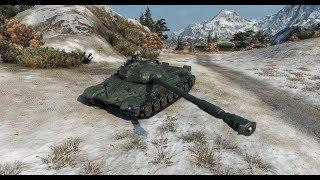 ЛУЧШИЕ РЕПЛЕИ НЕДЕЛИ: Нагибаем на WZ-111 Model 5A в World Of Tanks [БОЛЕЕ 11К УРОНА]