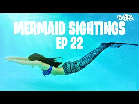Mermaid Sightings Ep. 22