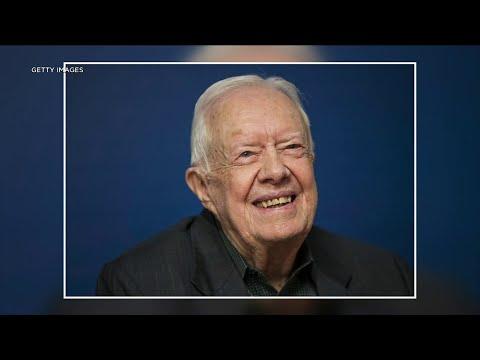 Explaining President Carter's brain surgery