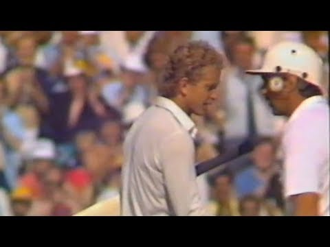 David Gowers Ashes 1985!