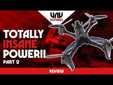 """""""MAYBE THE BEST DRONE EVER"""" – Cal 2018 – Proton Review Flightclub"""