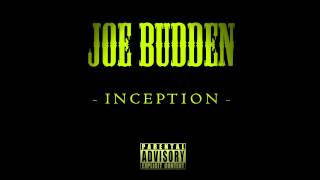 JOE BuDDEN - INcePTioN