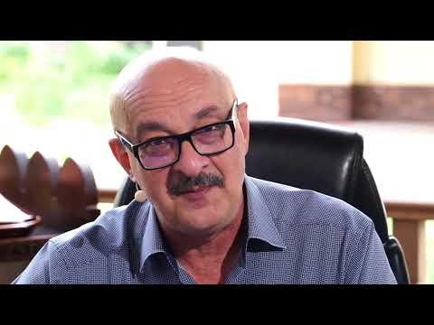 Сталик Ханкишиев о своей новой книге «Таджин, кус-кус и другие марокканские удовольствия»