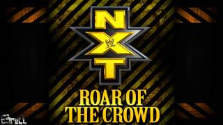 WWE NXT: 'Roar of the Crowd' [iTunes Release] by CFO$ ► NXT NEW Theme Song