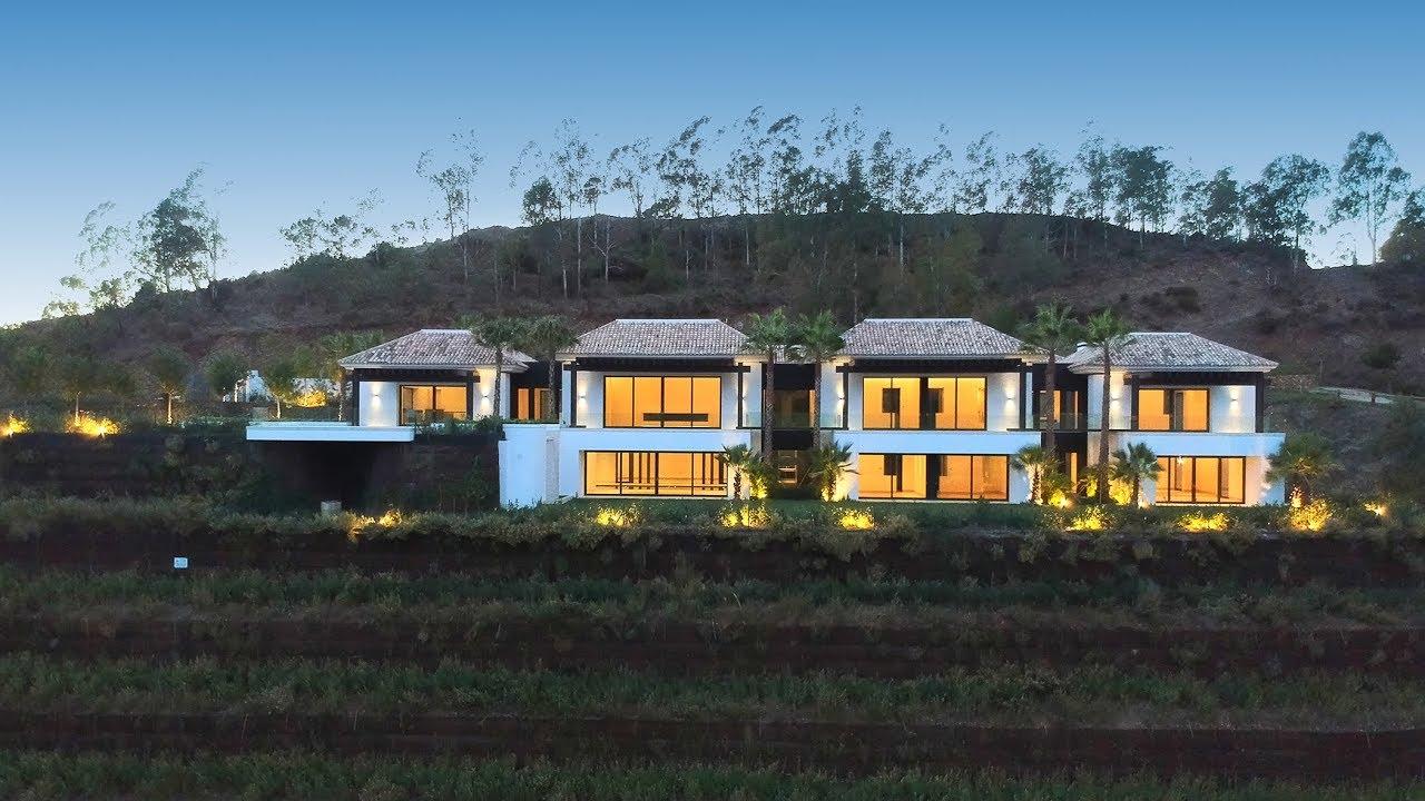 Villa  à vendre à   La Zagaleta, Benahavis