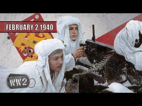 Sovětské kladivo uhodilo