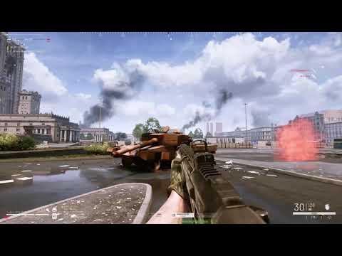 D'ya think they gonna optimize? :: World War 3 General