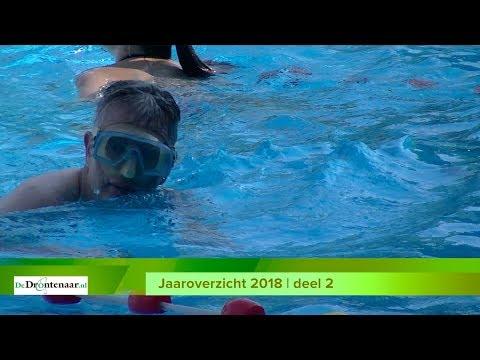 VIDEO | Jaaroverzicht 2018, deel 2: Meerpaaldagen, Ferrari's, burgemeester, Kerstloop