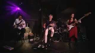 "The John Pippus Band - ""Secret World"""