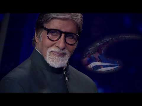 Special poem rendered by legendary Amitabh Bachchan to mark the 60th Foundation Day of #Doordarshan