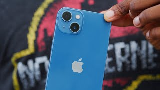 Apple iPhone 13 Review: Lowkey Great!