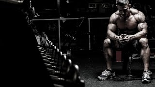 Bodybuilding Video Promo
