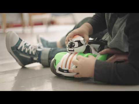 Машинка-робот Robochicco Chicco 00007823000000