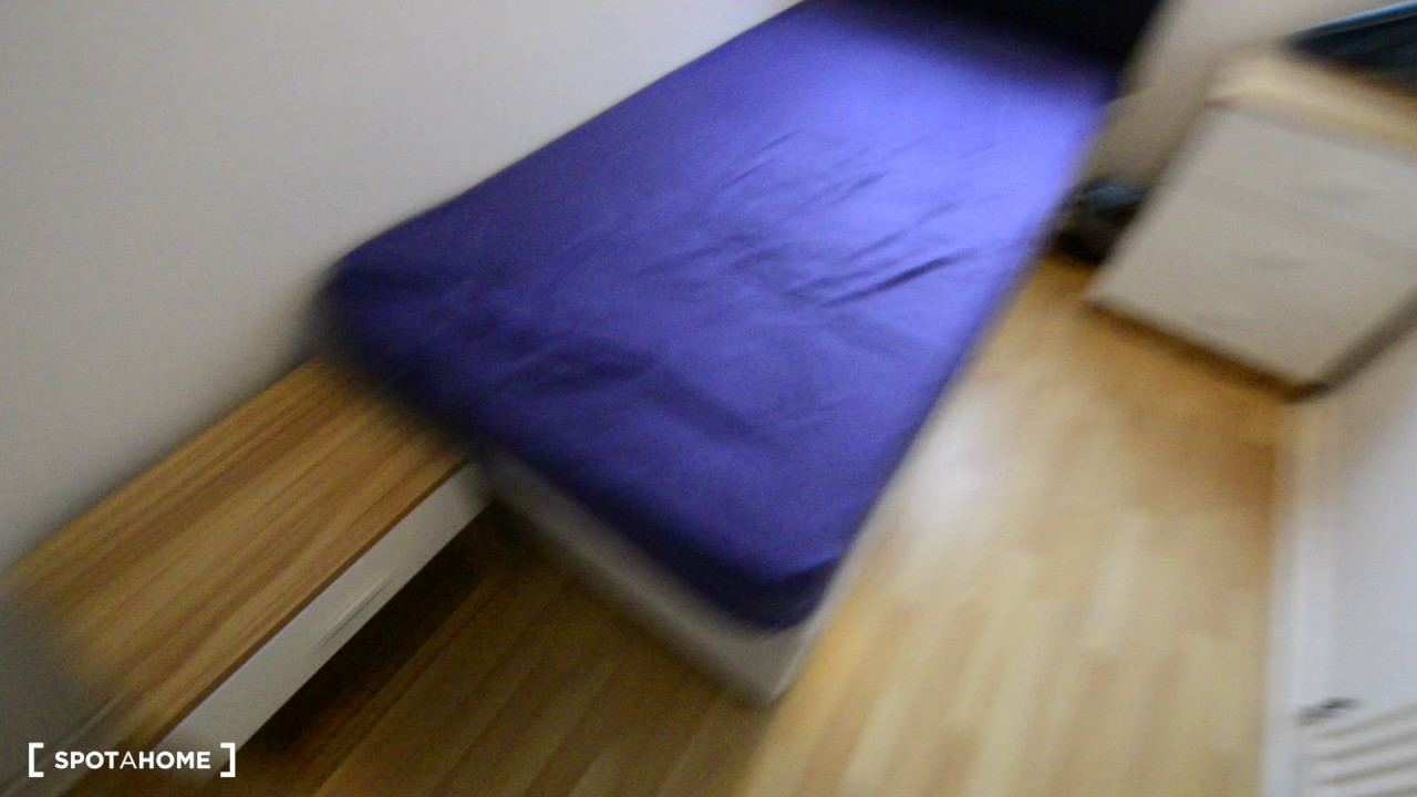 Rooms for rent in a 5-bedroom houseshare in Plaistow