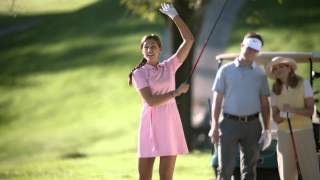 Golf Funny Commercial #118