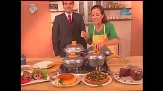 Beneficios de cocinar con ESSEN + Demostración.