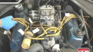 Replacing Your Carburetor? Find Out How