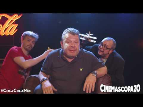 CHICOTE ESTÁ ACHICHARRADO