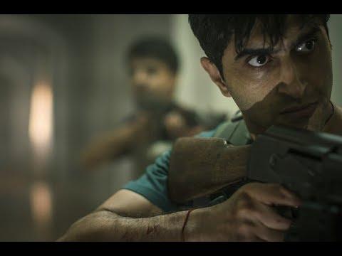 Trailer Hotel Bombay