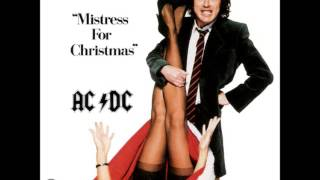 Mistress For Christmas   ACDC