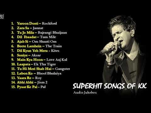Download best of kk superhit kk songs audio jukebox new hd file 3gp hd mp4 download videos
