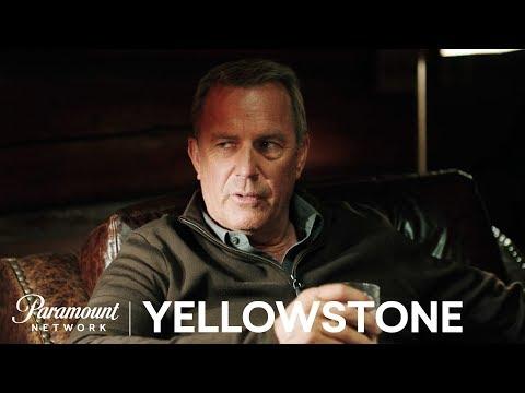 Yellowstone Season 1 (Promo 'This Season')