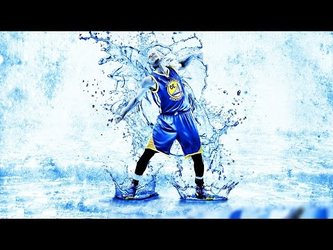 ♦STEPHEN CURRY~ HELL & BACK♦