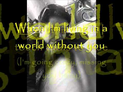 , title : 'A WORLD WITHOUT YOU with Lyrics by Emma Bunton.wmv'