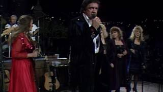 Johnny Cash & The Carter Family  – Big Light (Live from Austin, TX) Thumbnail
