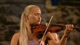 Mari Samuelsen: Vivaldi - Summer From Four Seasons