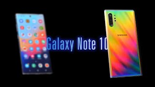 Смартфон Samsung Galaxy Note 10 SM-N970F 8/256GB Black (SM-N970FZKD) от компании Cthp - видео 2
