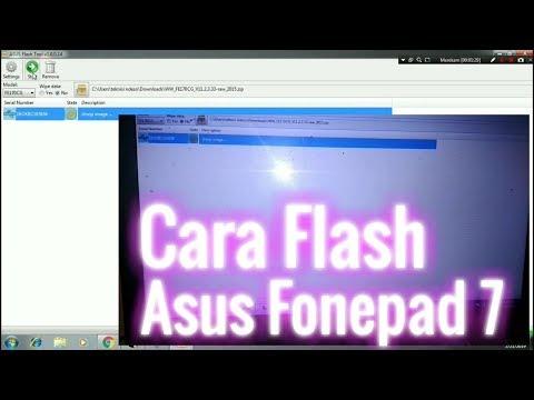 Asus memopad firmware flashing driver download - смотреть