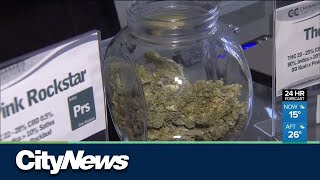 Canopy Growth has a market value of $10B