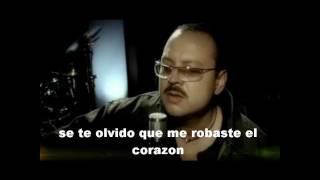 Pepe Aguilar Prometiste(Letra)