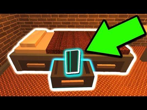 Best Key Card Hiding Spot Roblox Jailbreak Minecraftvideos Tv