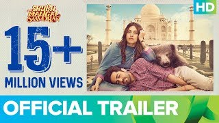 Shubh Mangal Saavdhan Official Trailer | Watch Full Movie On Eros Now