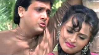 Ek Tamanna Jeevan Ki - Govinda, Shilpa Shirodkar, Aankhen Song