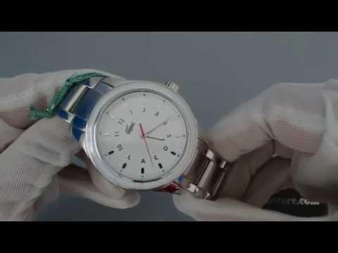 Women's Lacoste Sydney Stainless Steel Watch 2000743