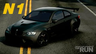 Need For Speed The Run  Movie  Normal  BMW E92 M3