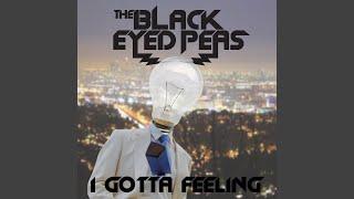 I Gotta Feeling (Edit)