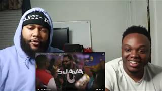 Sjava   Umama (Prod. Mace)   REACTION