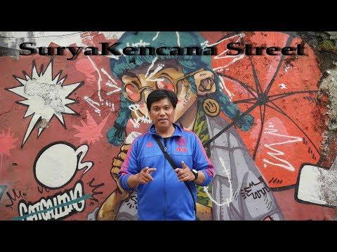 [Video] Mengunjungi Surya Kencana Street Bogor