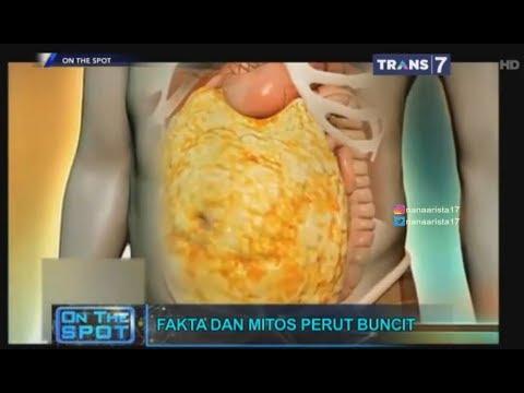 Menu hamil saat kelebihan berat badan