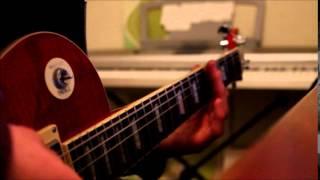 55 Escape - Forever (Guitar Cover)