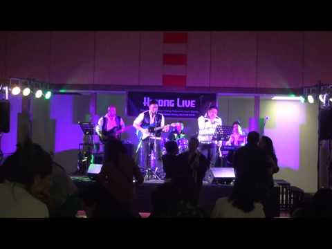 Hmong Live 2014 - Young of Hearts - Let me the one you choose (Original)