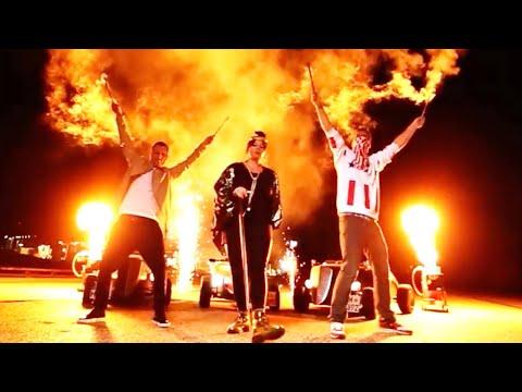 Marteria, Yasha, Miss Platnum - Feuer (Videoclip)