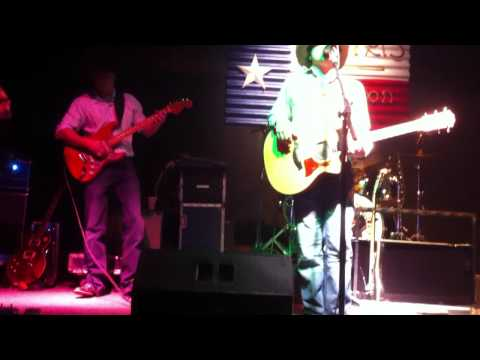 Greg Maldo- Empty glass luthers saloon